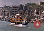 Image of Jacqueline Kennedy Udaipur Rajasthan India, 1962, second 1 stock footage video 65675034320