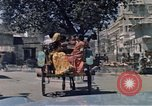 Image of Jacqueline Kennedy Udaipur Rajasthan India, 1962, second 2 stock footage video 65675034320