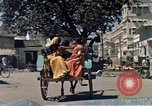 Image of Jacqueline Kennedy Udaipur Rajasthan India, 1962, second 3 stock footage video 65675034320