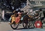 Image of Jacqueline Kennedy Udaipur Rajasthan India, 1962, second 5 stock footage video 65675034320