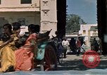 Image of Jacqueline Kennedy Udaipur Rajasthan India, 1962, second 12 stock footage video 65675034320