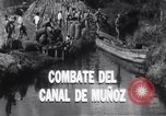 Image of Bay of Pigs invasion Cuba, 1961, second 2 stock footage video 65675034336