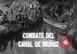 Image of Bay of Pigs invasion Cuba, 1961, second 4 stock footage video 65675034336