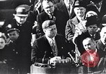 Image of John F Kennedy tours NASA facility United States USA, 1963, second 3 stock footage video 65675034340