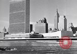 Image of John F Kennedy New York United States USA, 1963, second 7 stock footage video 65675034341