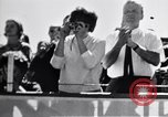 Image of John F Kennedy greeting American people United States USA, 1963, second 7 stock footage video 65675034343
