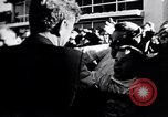 Image of John F Kennedy greeting American people United States USA, 1963, second 12 stock footage video 65675034343