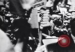Image of John F Kennedy greeted by Latin American crowd Latin America, 1961, second 11 stock footage video 65675034344
