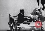 Image of John F Kennedy Paris France, 1961, second 9 stock footage video 65675034346