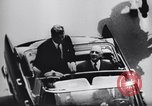 Image of John F Kennedy Paris France, 1961, second 11 stock footage video 65675034346