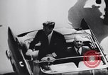 Image of John F Kennedy Paris France, 1961, second 12 stock footage video 65675034346