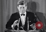 Image of John F Kennedy Washington DC USA, 1962, second 4 stock footage video 65675034347