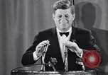 Image of John F Kennedy Washington DC USA, 1962, second 5 stock footage video 65675034347