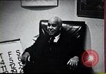 Image of Roy Wilkins United States USA, 1977, second 3 stock footage video 65675034351