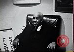 Image of Roy Wilkins United States USA, 1977, second 4 stock footage video 65675034351