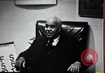 Image of Roy Wilkins United States USA, 1977, second 5 stock footage video 65675034351