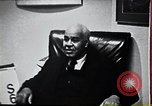 Image of Roy Wilkins United States USA, 1977, second 6 stock footage video 65675034351