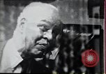 Image of Roy Wilkins United States USA, 1977, second 9 stock footage video 65675034351