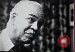 Image of Roy Wilkins United States USA, 1977, second 11 stock footage video 65675034351