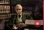 Image of Roy Wilkins United States USA, 1977, second 1 stock footage video 65675034353