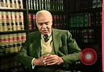Image of Roy Wilkins United States USA, 1977, second 2 stock footage video 65675034353