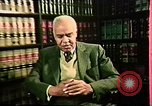 Image of Roy Wilkins United States USA, 1977, second 3 stock footage video 65675034353