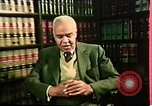 Image of Roy Wilkins United States USA, 1977, second 4 stock footage video 65675034353