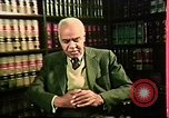 Image of Roy Wilkins United States USA, 1977, second 6 stock footage video 65675034353