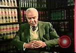 Image of Roy Wilkins United States USA, 1977, second 9 stock footage video 65675034353