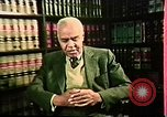 Image of Roy Wilkins United States USA, 1977, second 10 stock footage video 65675034353
