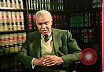 Image of Roy Wilkins United States USA, 1977, second 12 stock footage video 65675034353