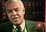 Image of Roy Wilkins United States USA, 1977, second 4 stock footage video 65675034355