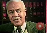 Image of Roy Wilkins United States USA, 1977, second 5 stock footage video 65675034355