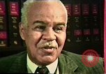 Image of Roy Wilkins United States USA, 1977, second 10 stock footage video 65675034355