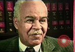 Image of Roy Wilkins United States USA, 1977, second 11 stock footage video 65675034355