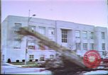 Image of tornado in Xenia during Super Outbreak Xenia Ohio USA, 1974, second 7 stock footage video 65675034358
