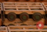 Image of Ammunition Storage area Thailand, 1969, second 5 stock footage video 65675034368