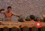 Image of Ammunition Storage area Thailand, 1969, second 8 stock footage video 65675034368