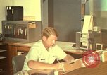 Image of USAF Major Ralph W Walker U-Tapao Royal Thai Air Force Base Thailand, 1972, second 1 stock footage video 65675034386
