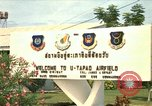 Image of C-5A U-Tapao Royal Thai Air Force Base Thailand, 1972, second 1 stock footage video 65675034387