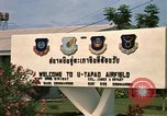 Image of C-5A U-Tapao Royal Thai Air Force Base Thailand, 1972, second 10 stock footage video 65675034387