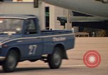 Image of C-5A U-Tapao Royal Thai Air Force Base Thailand, 1972, second 9 stock footage video 65675034388