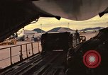 Image of C-5A U-Tapao Royal Thai Air Force Base Thailand, 1972, second 11 stock footage video 65675034391
