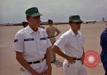 Image of General Joseph J Nazzaro U-Tapao Royal Thai Air Force Base Thailand, 1967, second 12 stock footage video 65675034395