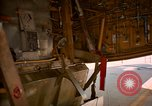Image of refueling hose connected to centerpoint refueling valve U-Tapao Royal Thai Air Force Base Thailand, 1969, second 7 stock footage video 65675034397