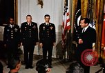 Image of Richard M Nixon Washington DC White House USA, 1969, second 1 stock footage video 65675034405