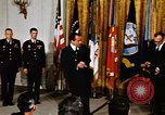 Image of Richard M Nixon Washington DC White House USA, 1969, second 4 stock footage video 65675034405