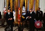Image of Richard M Nixon Washington DC White House USA, 1969, second 5 stock footage video 65675034405
