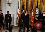 Image of Richard M Nixon Washington DC White House USA, 1969, second 2 stock footage video 65675034407