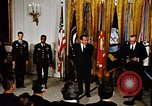 Image of Richard M Nixon Washington DC White House USA, 1969, second 3 stock footage video 65675034407